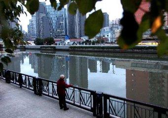 聯合國人居署點贊中國城市河流治汙成功經驗