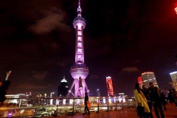 上海旅游年收入突破5000亿元
