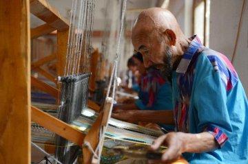 新疆逾40億元資金投向農村人居環境整治
