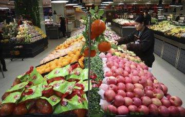 國家統計局:2月份中國消費者信心指數回升