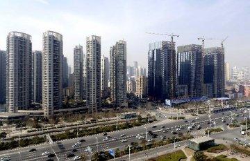 统计局:2月一线和三线城市新建商品住宅、二手住宅销售价格环比微涨