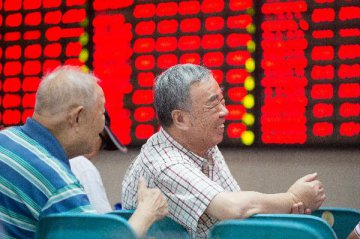【精选】北上资金善于低买高卖 融资客喜欢追涨杀跌