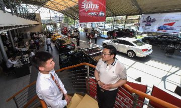 【精选】买车竟然变租车:消费者需留心分期付款购车藏猫腻