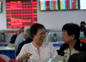 昨天A股大跌只是暂时的,这两个因素将让A股和人民币汇率走得更高