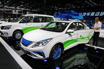 海南:2020年新注册网约车将100%使用清洁能源汽车