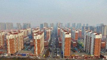 中國房地產市場供需裂痕影響廣泛