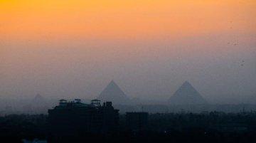 機構資料顯示埃及旅遊業增長超全球平均水準