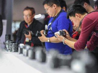 這家中國全景相機製造商融資3000萬美元,還計畫明年上市!