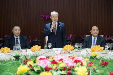 """王志民:全国两会为香港释放""""改革红利""""和""""政策红利"""""""