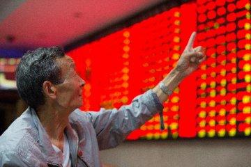 貝萊德:中國調整股市,投資者必將受益