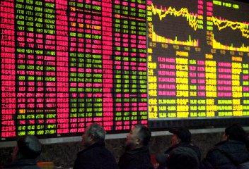 随着涨势放缓,外国投资者抛售A股的数量创新高