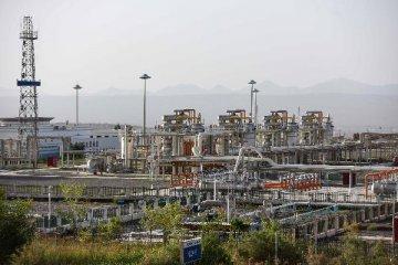 """塔里木油田创新技术推动""""一带一路""""油气合作"""