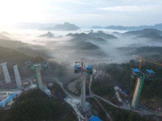 中国地方政府债务是一个重大的风险