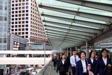 澳洲会计师公会调查显示香港小型企业信心跌至亚太地区最低