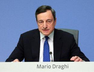 欧洲央行行长对欧元区通胀达到政策目标有信心