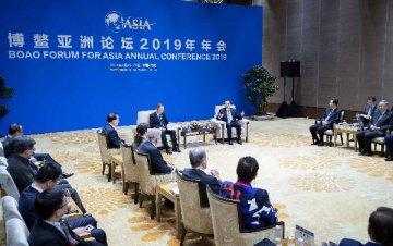 李克强:中国将加强外商合法权益保护