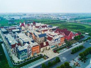 """海外中小品牌在中国跨境电商平台成""""网红"""""""
