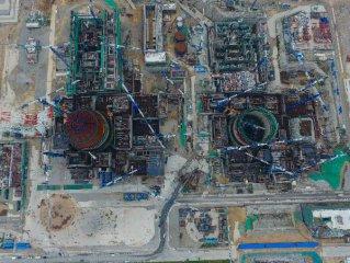 【精選】核電大幕重啟:年內至少10台機組獲批 安全仍是底線