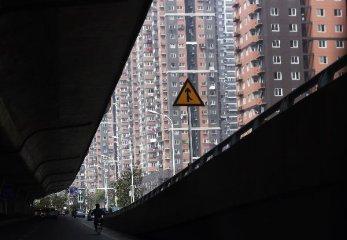 这三个因素可能会压低中国火爆的房价