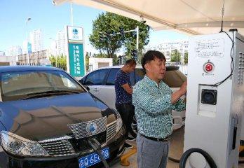 惠譽評級:儘管補貼削減了,但中國的電動汽車銷量仍將繼續飆升