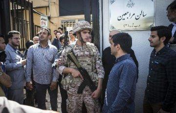 """再給伊朗貼""""恐怖""""標籤 美國在中東又出""""狠招"""""""