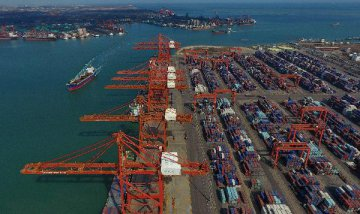美国威胁对欧盟产品加征关税