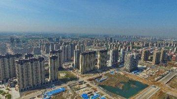 对房地产市场的刺激措施正在见效