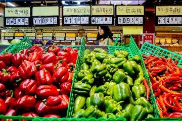 物价涨势温和 货币调控灵活依旧