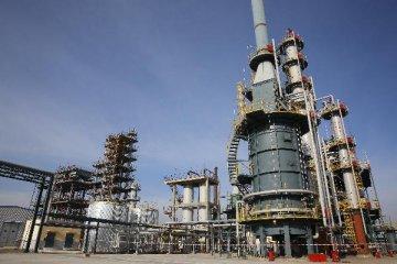 通讯:郁金香天堂里捧出丝路明珠--哈萨克斯坦奇姆肯特炼油厂现代化改造纪实