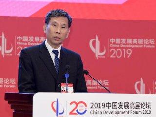 劉昆:中國將繼續實施更大規模減稅降費