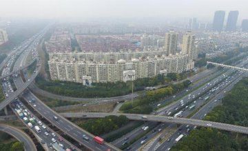 中国房地产市场的世界级影响力