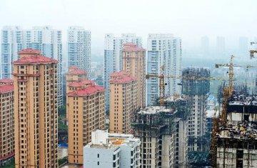 3月70大中城市中有65城新建商品住宅价格环比上涨