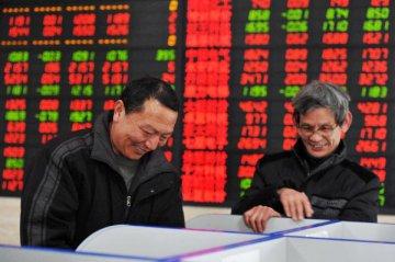 """【精选】外资""""退""""而内资""""进"""",A股市场谁主沉浮?看分析人士怎么说!"""
