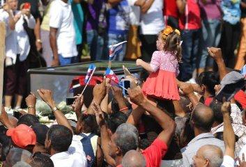 """美國宣佈將允許公民就被古巴""""沒收""""財產提出起訴"""