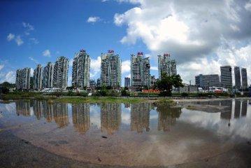 中国自然资源部:确定2019年住宅用地供应五类调控目标