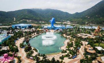 发改委印发《横琴国际休闲旅游岛建设方案》
