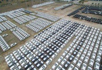 天津平行進口汽車貿易領跑全國