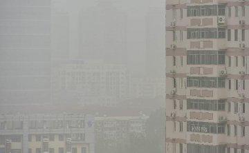 2018年中国有121个城市空气质量达标
