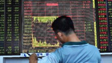 中国现融资热潮,这让股票投资者焦灼不已