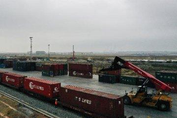 陆海新通道为中国西部地区赋能