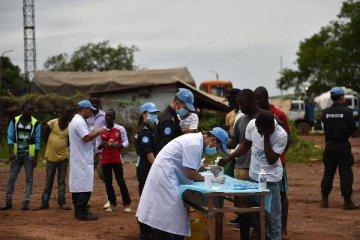 世衛組織:全球第一種瘧疾疫苗開始在非洲試點推廣