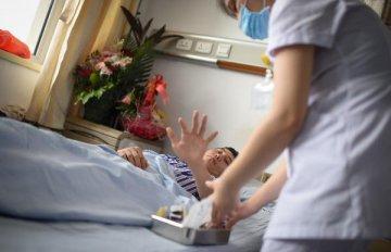 【精選】網約護士,有規範更安全