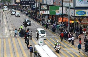 香港特区政府:修订《逃犯条例》的目的是填补香港刑事制度的漏洞