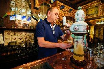 啤酒巨頭百威英博因壟斷行為遭歐盟罰款逾2億歐元