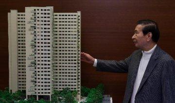 香港恒地創始人李兆基退任公司主席