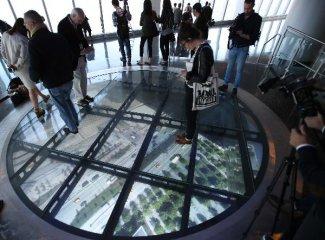 赴美旅游的中国游客数量15年来首次下跌