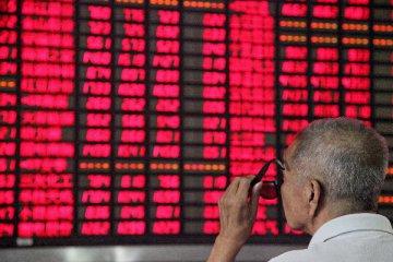 太多的未知数让中国交易员对股市毫无头绪