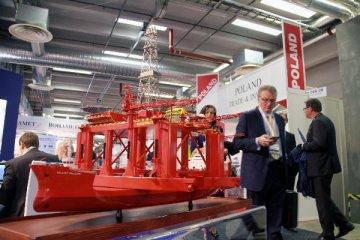 綜述:中企積極借助挪威國際海事展開拓市場