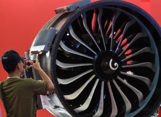 美兩大公司合併組建航空航太和防務新巨頭