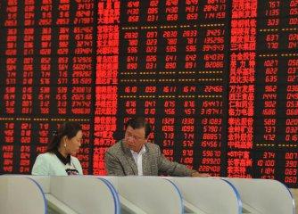 A股大漲滬市站上2900點 深市三大股指漲逾3%
